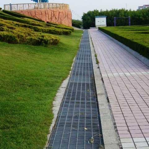 市政道路应用