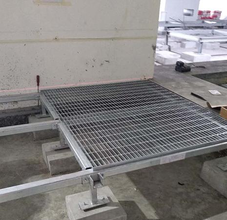 平台钢格板产品详情