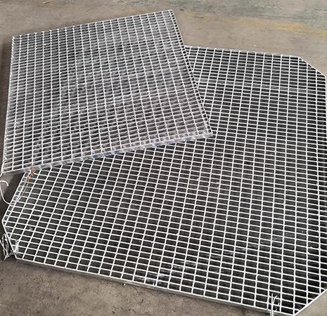 热镀锌钢格板产品详情