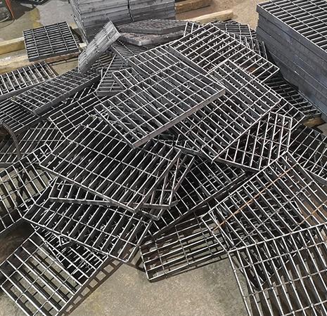 液压钢格板产品详情