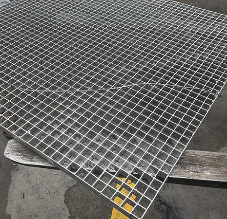 插接钢格板产品详情