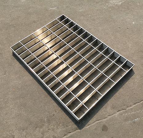 不锈钢排水沟盖板产品详情