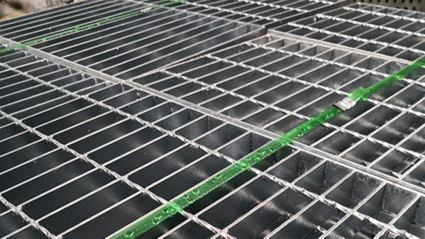 钢格板行业未来的方向将是怎样?