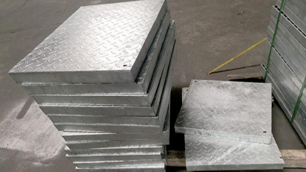 复合钢格板规格型号有哪些?