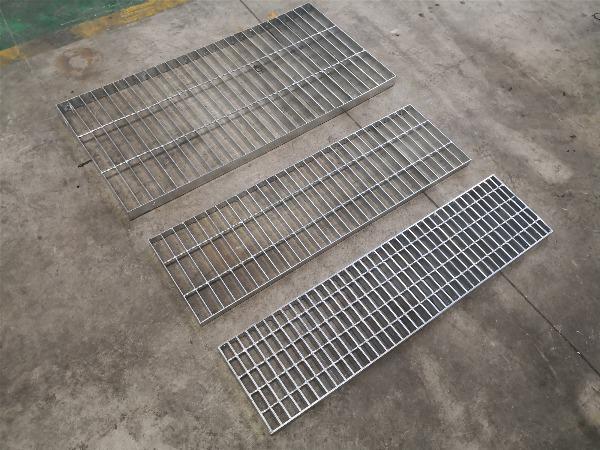 热镀锌排水沟盖板